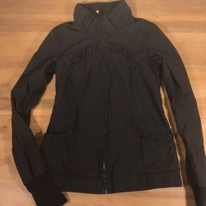 Lululemon Active Jacket